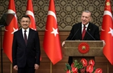 La Turquie retourne l'arme des tarifs douaniers contre les États-Unis