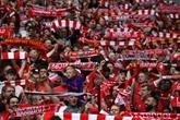 Angleterre: la moitié des clubs n'a plus besoin du public pour générer des profits