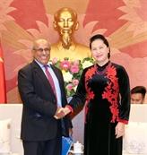 Le Vietnam s'engage à garantir les droits des enfants