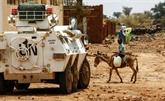 Les rebelles du Darfour renforcent leur présence en Libye, selon un rapport de lONU
