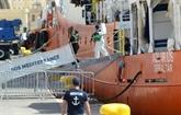 L'Aquarius accoste à Malte, épilogue de plusieurs jours d'errance