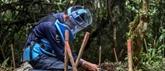 Colombie: près de deux fois plus de victimes de mines antipersonnel en 2018