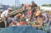 Lutte contre la pêche illicite: le Vietnam progresse