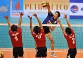 Donner pour recevoir, nouvelle maxime du volley-ball vietnamien