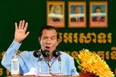 Cambodge: le PPC remporte l'ensemble des sièges de l'Assemblée nationale
