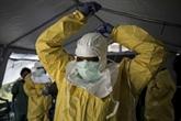 RDC: Mangina, prise entre Ebola et les groupes armés