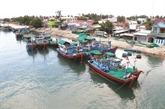 Le Vietnam déterminé à éradiquer la pêche illégale