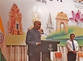 La 71e Journée de l'indépendance de l'Inde célébrée à Hanoï