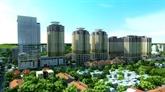 Immobilier: vague d'investissements en banlieue de Hô Chi Minh-Ville