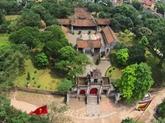 Plus de 60 milliards de dôngs pour préserver l'ancienne citadelle de Cô Loa