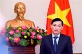 Défendre fermement la souveraineté territoriale du Vietnam