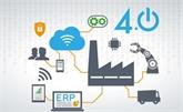 Études d'expériences internationales sur la révolution industrielle 4.0