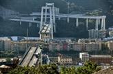 Pont effondré: Rome en guerre contre la société autoroutière gestionnaire