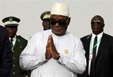Mali: Ibrahim Boubacar Keïta en route pour un second mandat après une large victoire