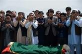Afghanistan: fin de lattaque contre un centre dentraînement des renseignements