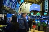 Wall Street encouragée par Walmart et le dialogue entre la Chine et les USA