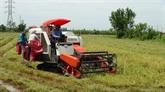 Pour mieux exporter des produits agricoles vers l'Europe
