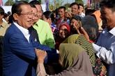 Le Vietnam félicite le Premier ministre du Cambodge