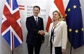 Brexit: Hunt met en garde contre un