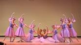 Succès d'un ballet vietnamien sur la scène internationale