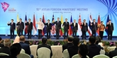 AMM-51: le Vietnam appelle à favoriser les liens au sein de l'ASEAN