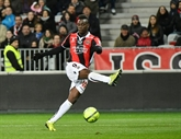 Ligue 1: l'attaquant italien Mario Balotelli reste à Nice