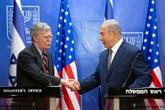 Le Premier ministre israélien et un conseiller de Trump veulent intensifier la pression sur l'Iran