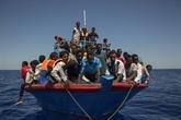 Italie: les 180 migrants bloqués près de Lampedusa débarqueront en Sicile