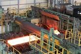 Les exportations d'acier en sept mois rapportent 2,53 milliards de dollars