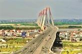 Mesures recherchées pour le développement urbain de Hanoï