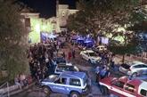 Italie: huit morts dans la crue soudaine dun torrent en Calabre