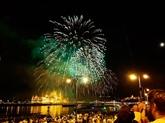 La Fête nationale de Hongrie célébrée à Hô Chi Minh-Ville