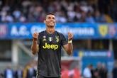 Trompée du joueur UEFA: Ronaldo, Modric et Salah, trois finalistes