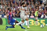 Angleterre: Liverpool recolle en gagnant contre Crystal Palace