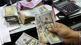 Hô Chi Minh-Ville: 2,9 milliards de dollars de devises transférées en sept mois
