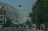 Afghanistan: combats en cours à Kaboul, après des tirs de roquettes