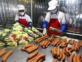 Le marché agro-alimentaire attire les investisseurs