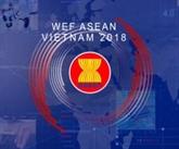 Pham Binh Minh demande d'achever les préparatifs du WEF ASEAN