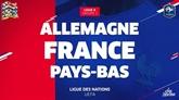 France: première liste post-Mondial le 30 août pour la Ligue des nations