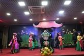 Festival de marionnettes en Russie: le Vietnam remporte le premier prix