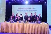 SCB coopère avec trois banques hongkongaises
