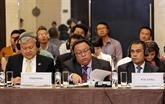 Le Forum économique mondial sur l'ASEAN 2018 répond aux intérêts communs
