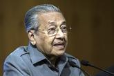 La Malaisie annule 22 milliards de dollars de projets signés avec la Chine