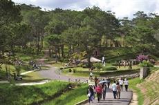 Lâm Dông, un pôle touristique dynamique