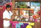 Xip xi, une fête originale des Thai