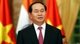 Promouvoir les relations d'amitié et de coopération Vietnam - Égypte