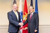 Promouvoir trois piliers pour une diplomatie intégrale et moderne