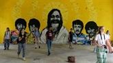 La renaissance touristique de l'ashram des Beatles en Inde