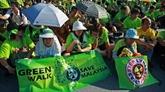 La Malaisie lance une enquête contre une société australienne