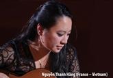 Un concerto pour guitare de Joaquín Rodrigo présenté au Vietnam